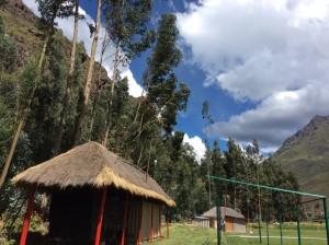 Peru - Tambo 3