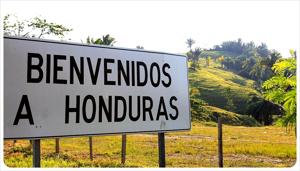 Prayers needed for the Honduras Team.