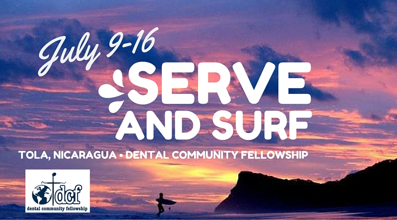 Application Open for Nicaragua Serve and Surf Trip July 9-16