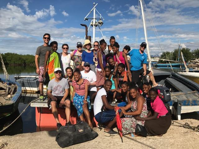 DCF Returns From Haiti