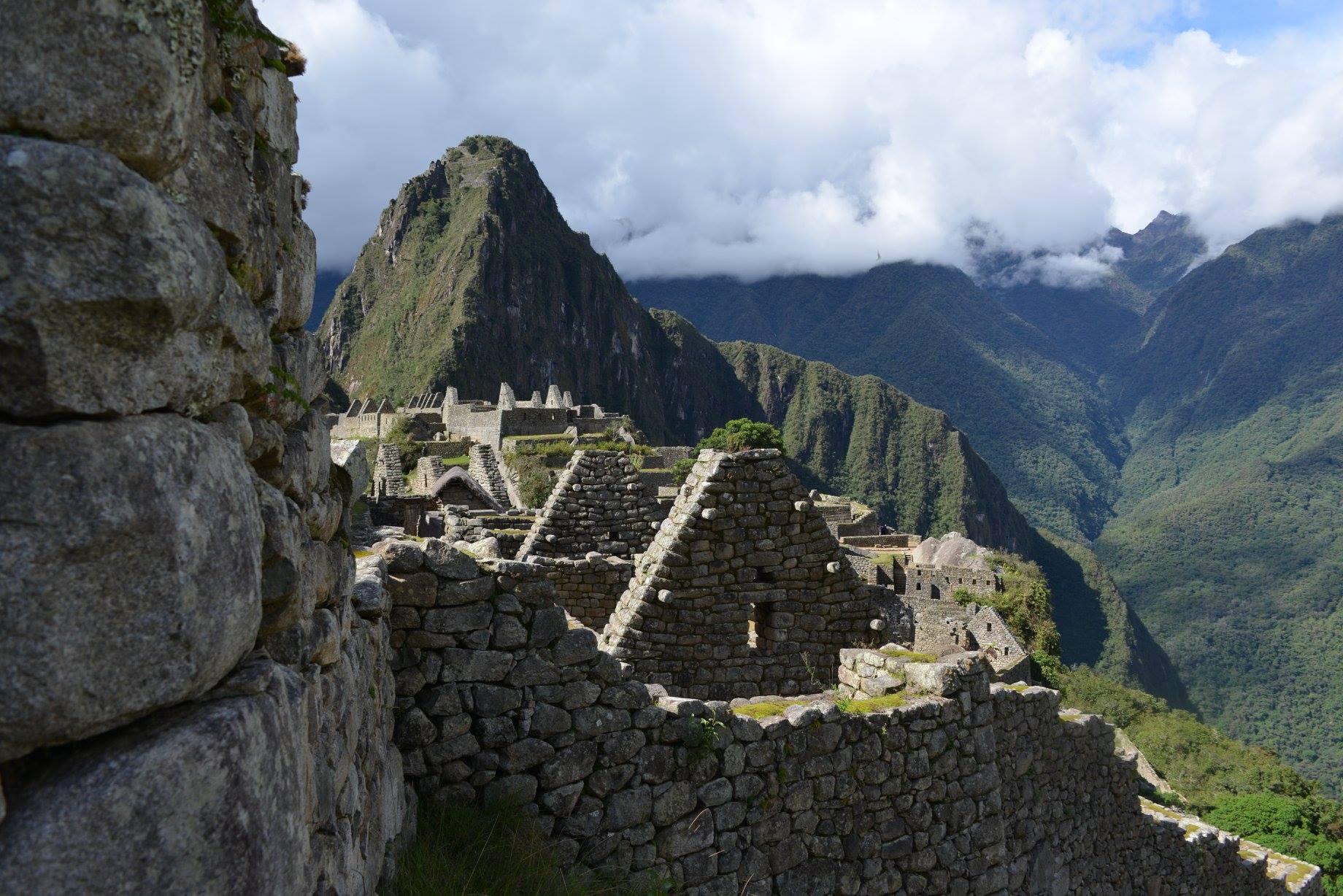 Peru January 6-14, 2018