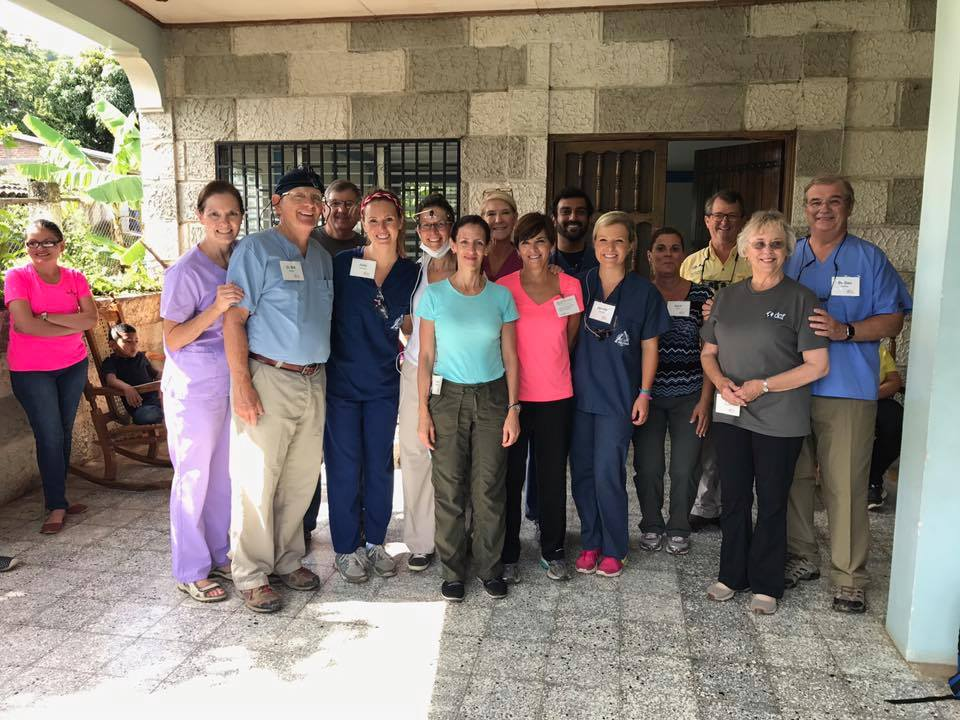 DCF Returns From Honduras