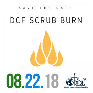 DCF Scrub Burn